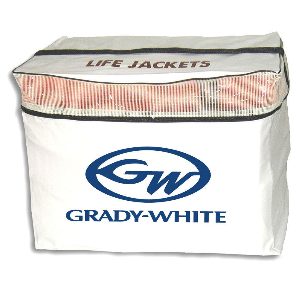 Life Jacket Bag Life Jacket Not Included