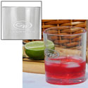 Shatter-Proof Double Old Fashioned Glasses (set/4)