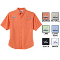 COLUMBIA MEN'S TAMIAMI SS FISHING SHIRT